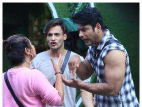 Bigg Boss 13: Sidharth Shukla's TOP 5 fights with fellow contestants in the show