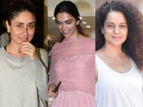 PHOTOS: Top Bollywood actresses who look gorgeous sans makeup; Check it out