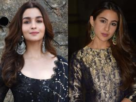 From Alia Bhatt to Sara Ali Khan, here's a list of actresses and the exercises they swear by for weight loss
