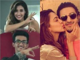 From Disha Patani to Kiara Advani, check out the actresses who have lesser known younger brothers