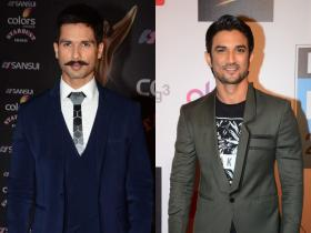 From Shahid Kapoor to Sushant Singh Rajput, here's a list of celebrities who were background dancers
