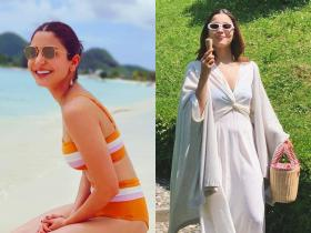 Anushka Sharma to Alia Bhatt, check out these celebs' favourite holiday destination