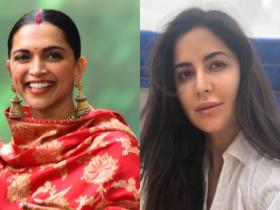 From Deepika Padukone to Katrina Kaif, here's the list of celebs who opened up about their breakup