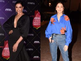 Deepika Padukone to Anushka Sharma, here's a list of celebs who spoke about the bond of marriage