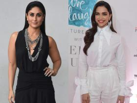 Kareena Kapoor Khan to Deepika Padukone, stars who revealed one thing they love the most about their partners