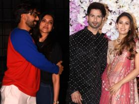 Deepika Padukone to Mira Rajput, here's a list of celebs who revealed the most annoying habit of their partner