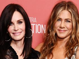 Courteney Cox and Jennifer Aniston's THESE quotes about each other prove their friendship is one of a kind
