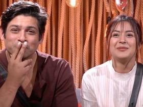 Sidharth Shukla and Shehnaz Gill's cute THROWBACK moments from the Bigg Boss will remind you of season 13