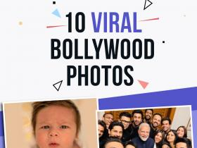 Decade Ender: Check out THESE 10 pictures that went viral from Bollywood