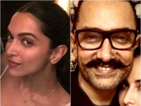 From Deepika Padukone to Aamir Khan, actors whose parents wanted them to pursue different careers