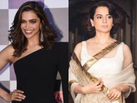 Deepika Padukone to Kangana Ranaut,THESE actresses were paid more than their male co stars