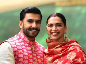 Ranveer Singh & Deepika Padukone's most romantic quotes about each other; Check it out