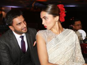 Deepika Padukone & Ranveer Singh's 1st Wedding Anniversary: Check out the couple's throwback pictures