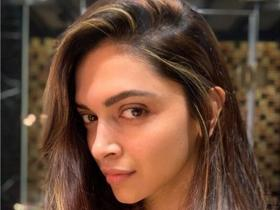 Deepika Padukone looks beautiful in THESE no makeup photos; Check them out