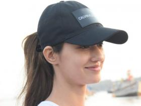 Disha Patani: Photos which decode the actress' love for THIS casual accessory