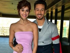 Disha Patani and Tiger Shroff's interesting quotes about each other speak volumes about their amazing bond
