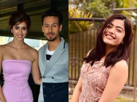 Disha Patani, Tiger Shroff to Rashmika Mandanna: Indian celebs who showed their admiration for BTS