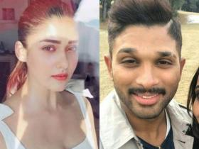 Nayanthara to Allu Arjun: Find out the LUCKY CHARMS of your favourite South stars