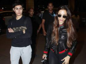 From Bollywood debut to his girlfriends, Malaika Arora's 5 interesting statements about her son Arhaan Khan