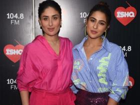 From calling her beauty with brains to born star, check out Kareena Kapoor's 5 statements about Sara Ali Khan