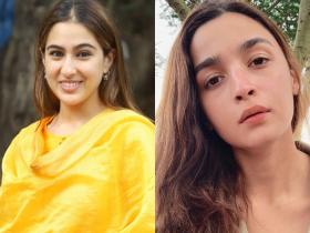 From Sara Ali Khan to Alia Bhatt: Stars REVEAL their alternative career choices