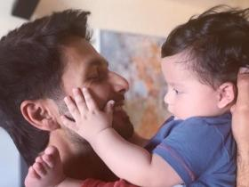 From Shahid Kapoor to Akshay Kumar: When Bollywood actors opened up about fatherhood