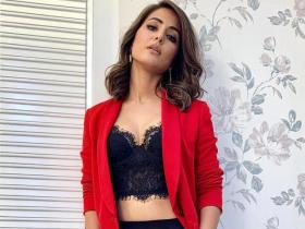 Hina Khan: 5 Times Hacked actress hit back trolls and proved that she is a badass