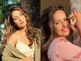 Hina Khan to Avika Gor: THESE TV celebs marked their presence at the Cannes Film Festival