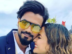 Hina Khan REVEALS all the things about her magical relationship with beau Rocky Jaiswal