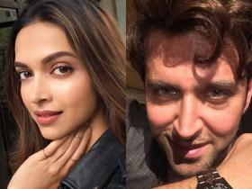 World Mental Health Day: From Deepika Padukone to Hrithik Roshan, celebs who opened up about depression