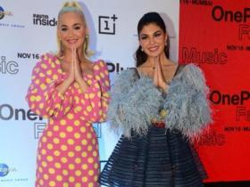 Jacqueline Fernandez Birthday Special: When the actress shared a stage with international singer Katy Perry