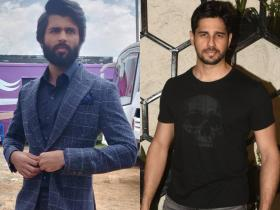 Vijay Deverakonda to Sidharth Malhotra, here's a list of actors we would love to watch opposite Janhvi Kapoor