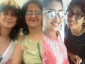 Shivangi Joshi to Jennifer Winget, THESE photos of TV actresses with their moms are hard to miss