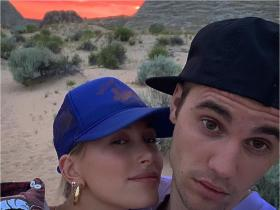 Justin Bieber & Hailey Bieber: 5 Times the stars gave us couple goals by supporting each other on social media