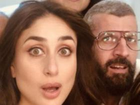PHOTOS: Jab We Met star Kareena Kapoor's these selfies are UNMISSABLE, Check them out