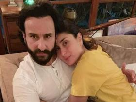 Kareena Kapoor Khan and Saif Ali Khan give us ultimate couple goals in THESE romantic pics; Check it out
