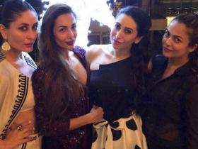 PHOTOS: Kareena Kapoor Khan and her BFFs will make you wish to be a part of their group