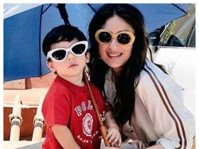 Kareena Kapoor Khan makes us want to go on a family vacation with THESE holiday pictures