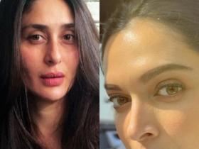 Kareena Kapoor Khan to Deepika Padukone: THESE Bollywood actresses pull off the no makeup look with ease