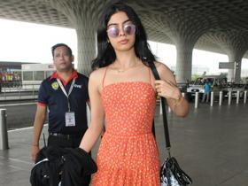 Khushi Kapoor: From Chanel to Balenciaga, 5 times the star kid sported expensive things