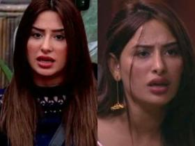 Bigg Boss 13: Mahira Sharma's THESE fights inside the show resulted in controversies