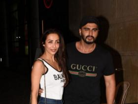 Malaika Arora and Arjun Kapoor: Memorable moments of the couple from 2020 which are priceless