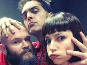 Money Heist Season 4: 10 goofy photos of the cast that show they share an amazing camaraderie off screen