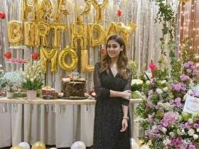 MOST LIKED: Nayanthara's birthday snap to Malaika Arora's pic with Kareena Kapoor, Taimur; A recap of the week