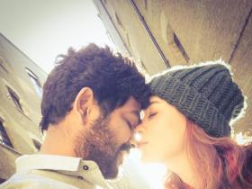 Nayanthara and Vignesh Shivan's romantic vacay photos prove they are head over heels in love with each other