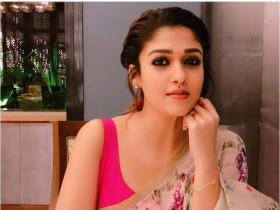 PHOTOS: Nayanthara will leave you mesmerised with her beauty; Check it out