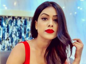 Nia Sharma's love affair with red lipsticks shows she can pull off the trend like no one else; See Photos