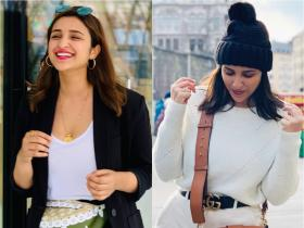 Parineeti Chopra: Inside Sandeep Aur Pinky Faraar actress' incredible collection of luxury bags