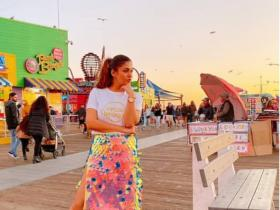 PHOTOS: Nayanthara's holiday wardrobe is everything we want to steal; Check it out