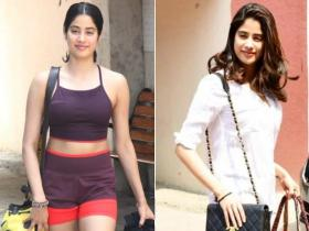 PHOTOS: The cost of Janhvi Kapoor's THESE expensive bags will make your jaws drop